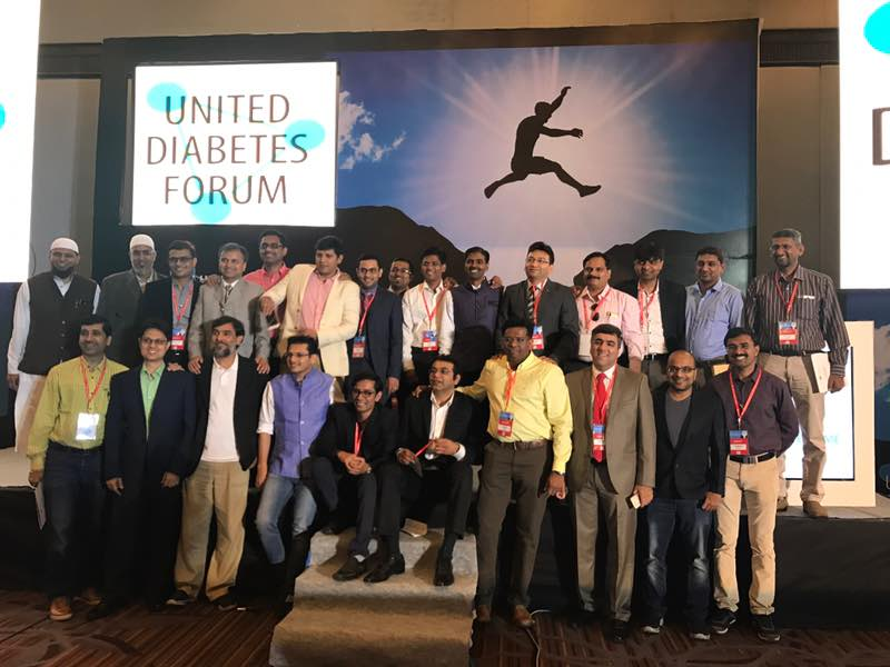 United Diabetes Forum|Dhope Diabetes Care and Thyroid Clinic|Anand Nagar,Pune